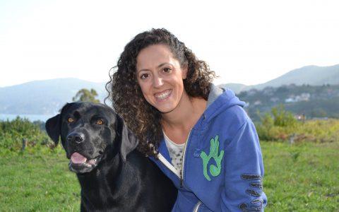 Educadora canina_Técnico en intervenciones asistidas